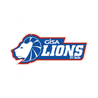 Logo Gisa Lions Halle