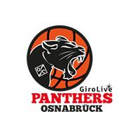 Logo Giro-Live Panthers Osnabrück