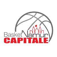 Basket Namur Capitale