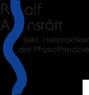 Logo Heilpraktiker Ralf Anstätt