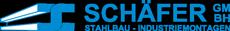 Stahlbau Schäfer Logo