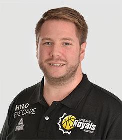 Yannick Hoen Staff