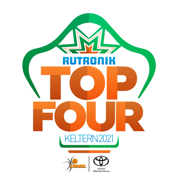 Am kommenden Wochenende steigt das Top4-Pokalturnier